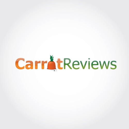 CarrotReviews Logo