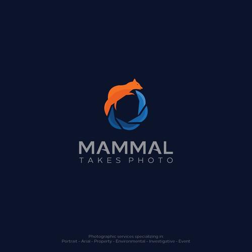 Mammal Takes Photo
