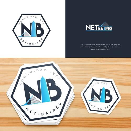 Logo NET-BAIRES