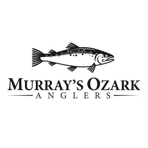 MURRAY'S OZARK ANGLERS