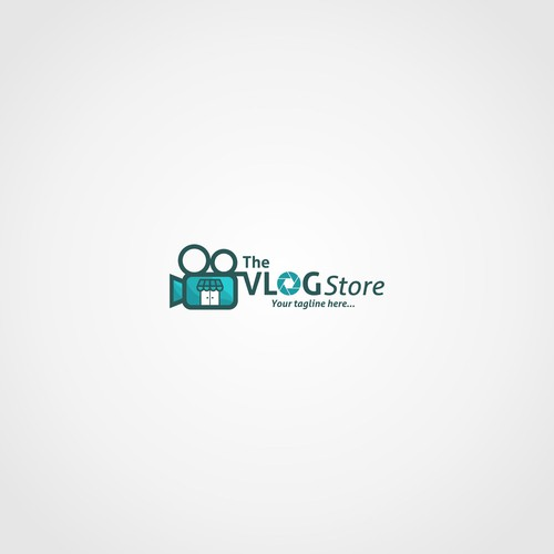 Vlog Equipment Store