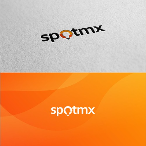 Help spotmx / SPOTMX with a new logo