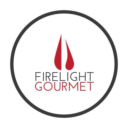 Firelight Gourmet Design Entry