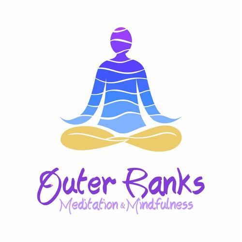 Guided meditation program