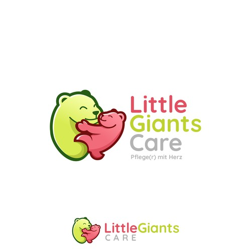 Little Giants Care