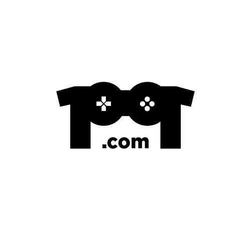 1001.com Logo
