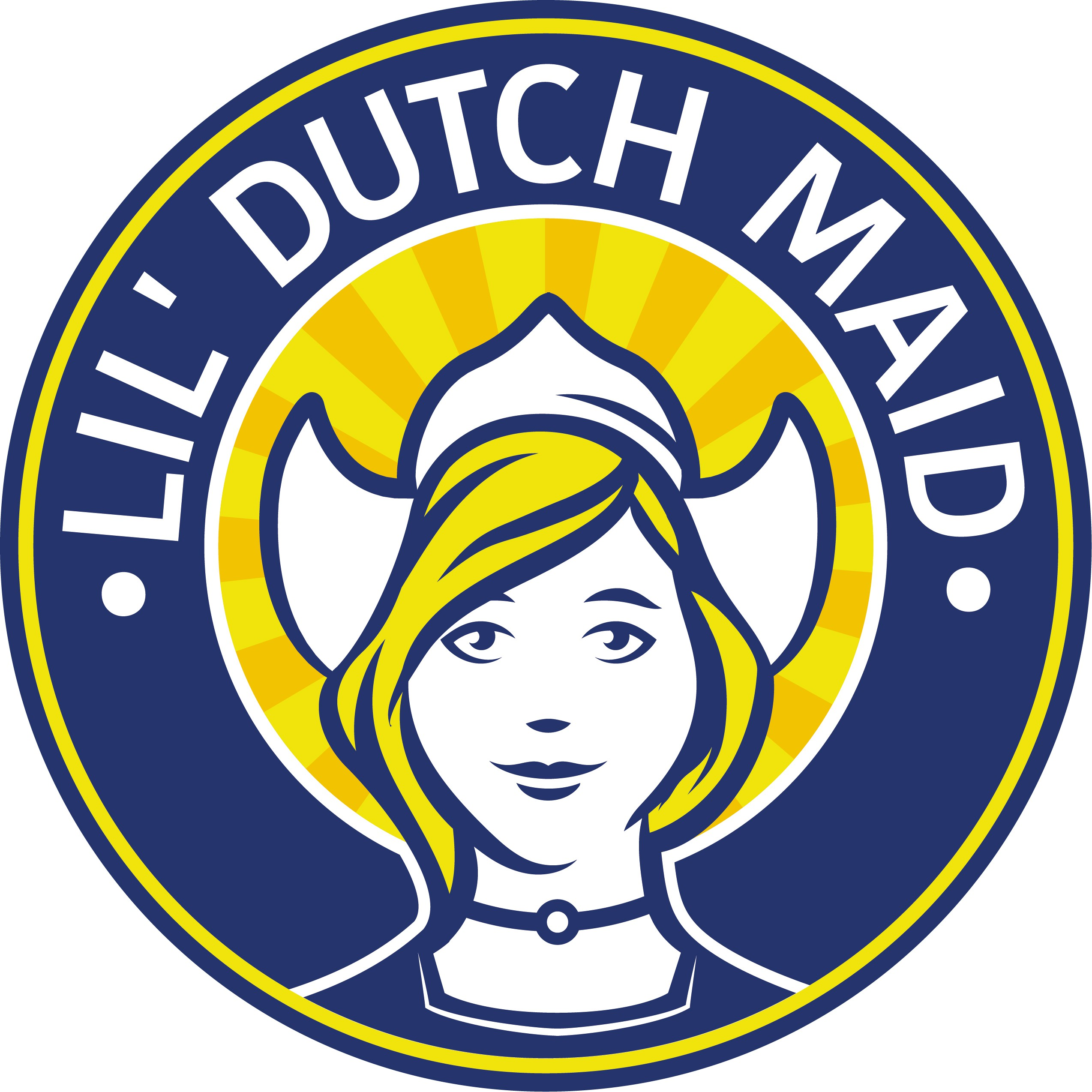 upgrade Lil 'Dutch Maid