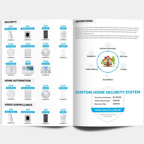 Brochure Revamp