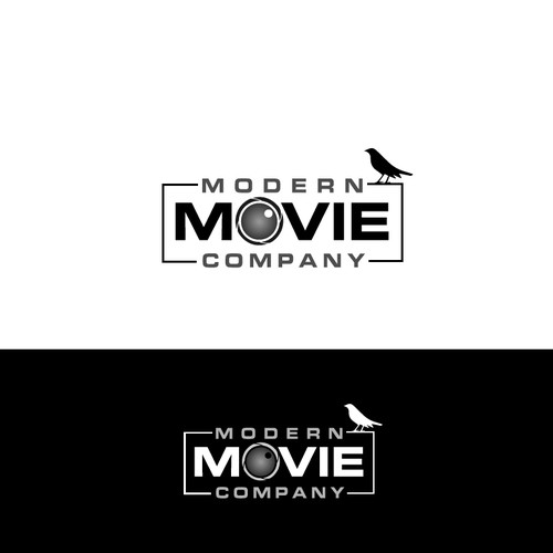 Creating excellent logo for Modern Movie Company