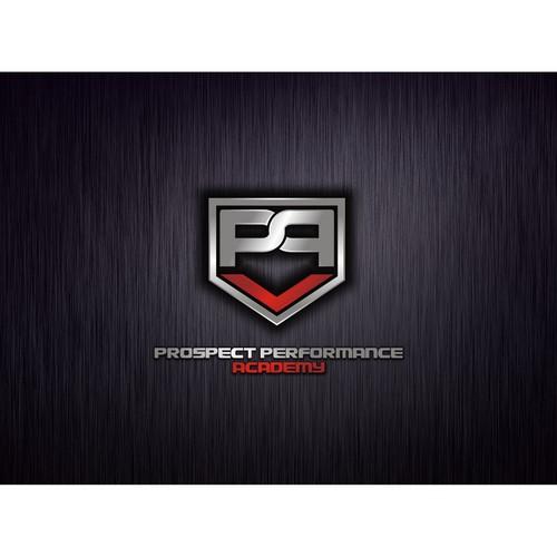 Baseball training academy needs sleek, simple logo design