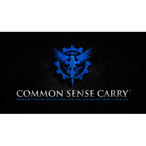 Common Sense Carry