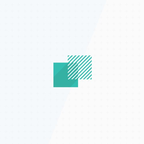 Golden ratio logo design
