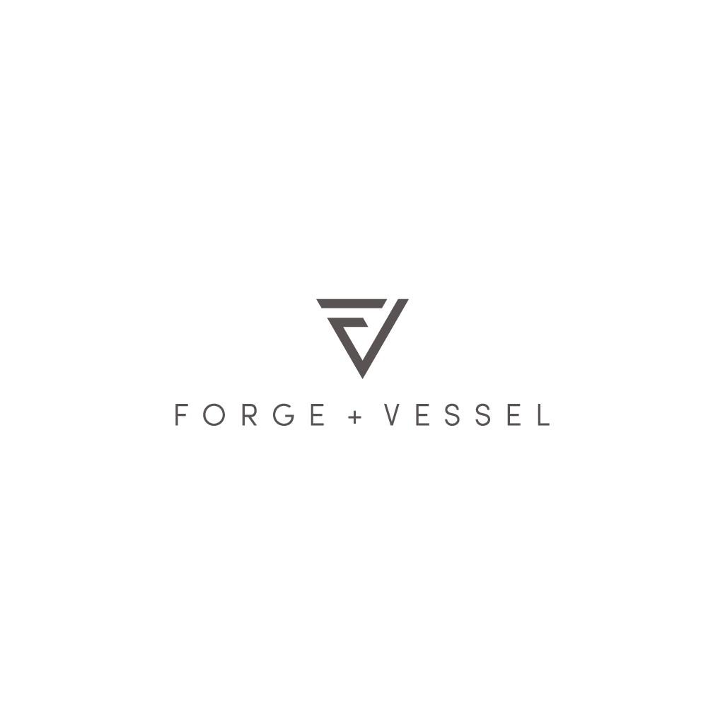 Sophisticated unisex logo for decor/brand identity