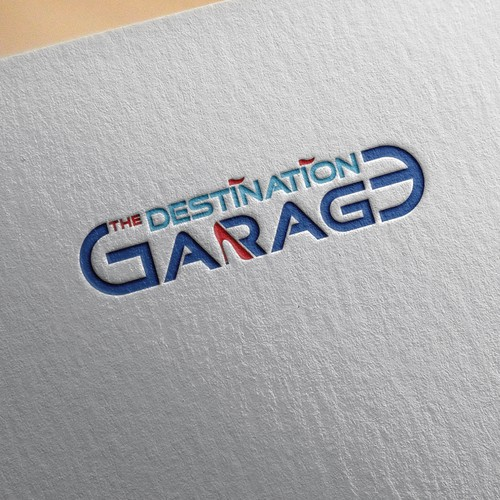 THE DESTINATION GARAGE