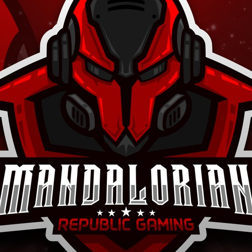 MRG (Mandalorian Republic Gaming)