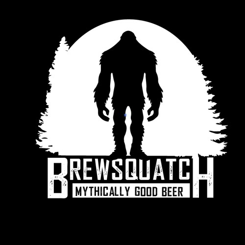Seeking a legendary logo for our mythically good beer.