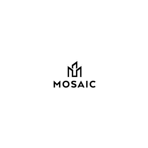Logo for Mosaic