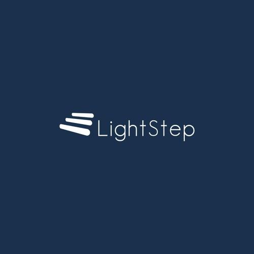 Logo Concept for LightStep