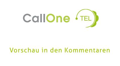 Bannerset für  Vermarktungsaktion: Virtuelle Telefonanlage