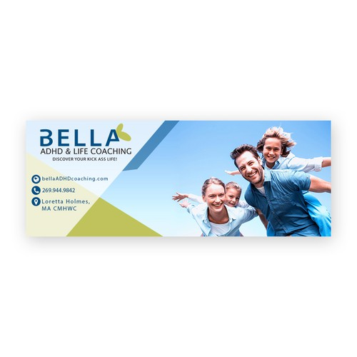 Bella Adha & Life Coaching