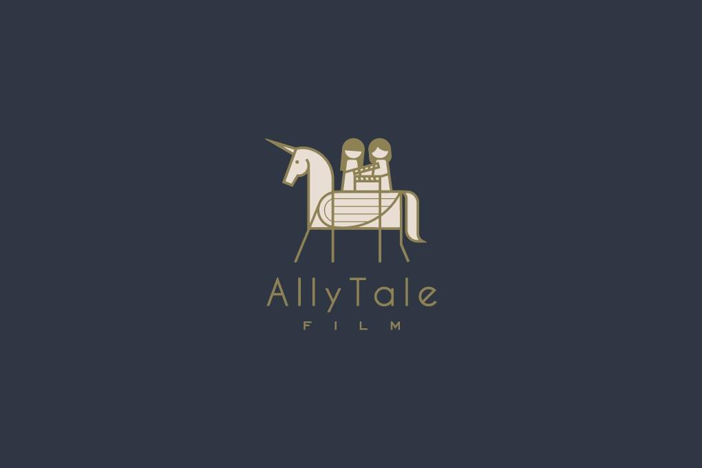 Design a logo for AllyTale Film- an innovative, international Production company
