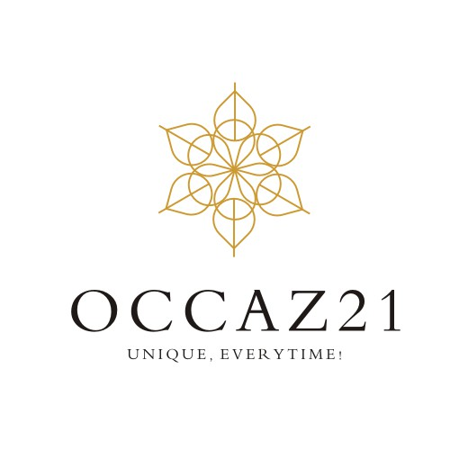 Occaz 21 needs a sophisticated logo