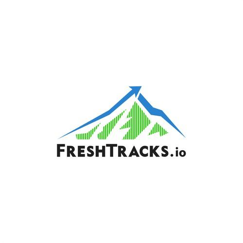 FreshTracks.io, when tech meet outdoor.