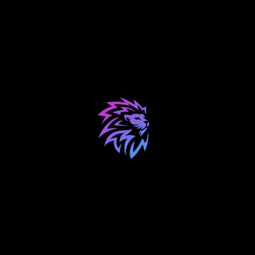 lion spirit logo