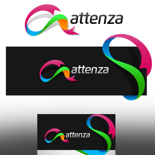 logo for Attenza