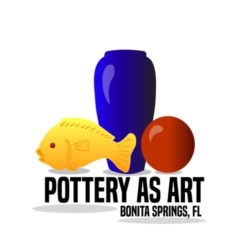 pottery as art