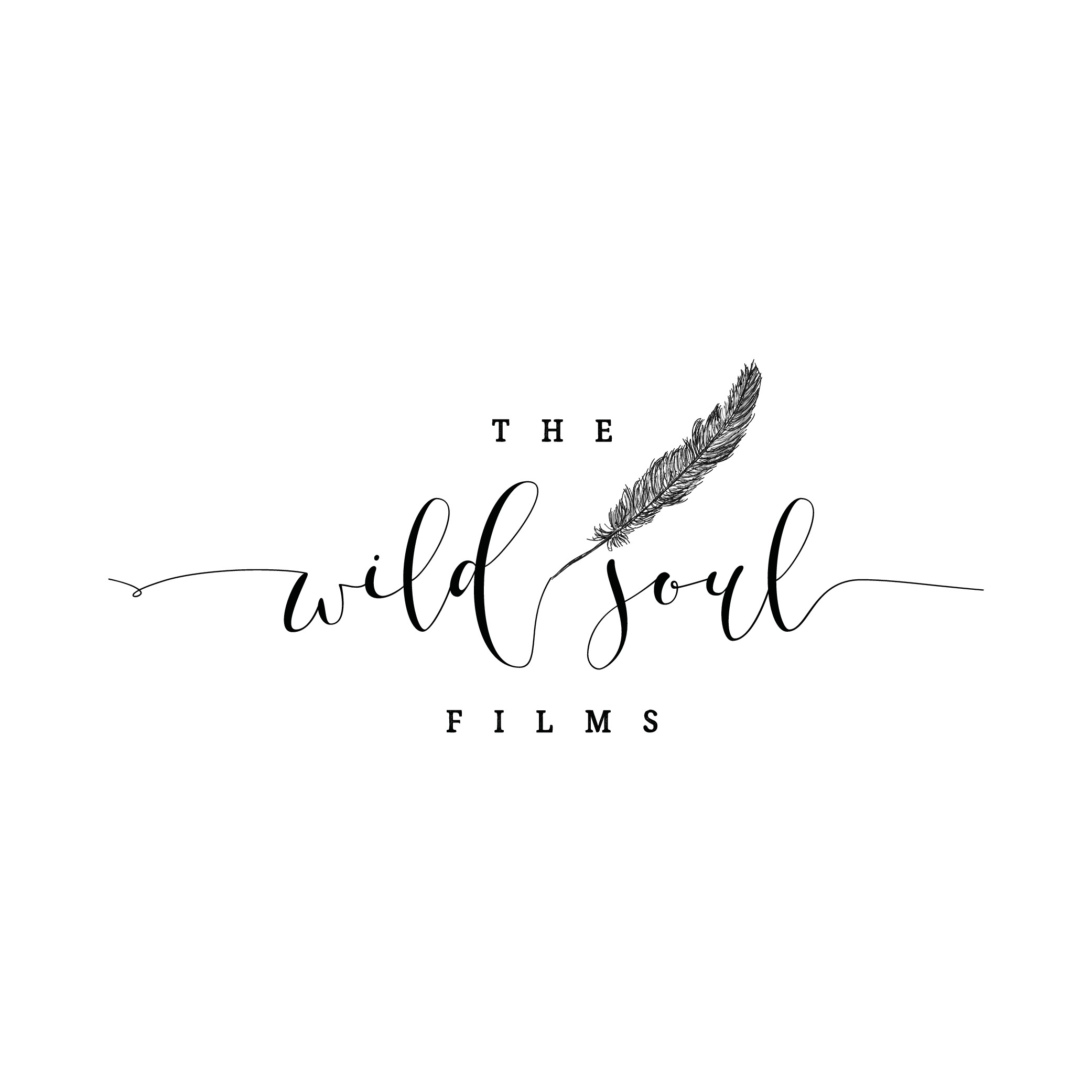 Adventurous filmmaker seeking powerful logo