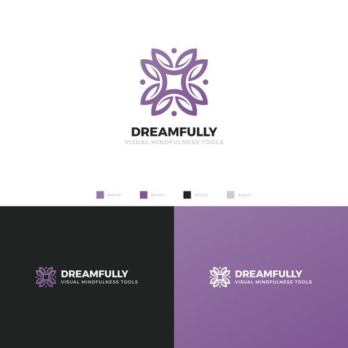 Dreamfully - Visual Minfulness Tools