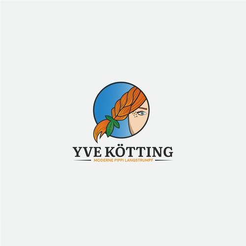 Yve Kotting logo