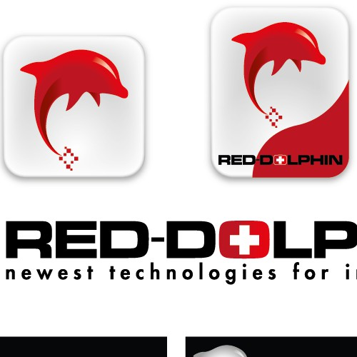Red Dolphin