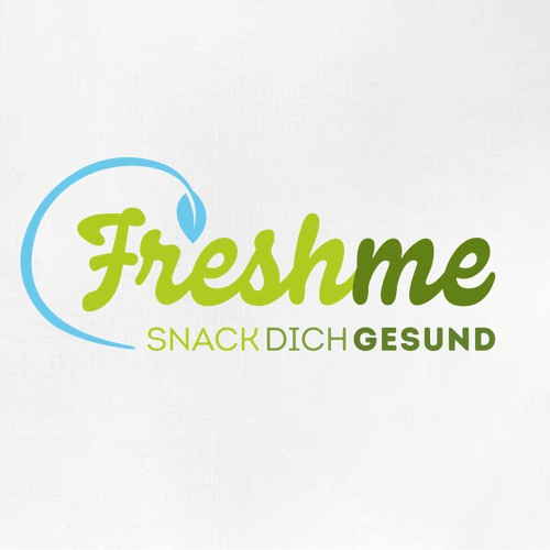 Logo for fresh food company