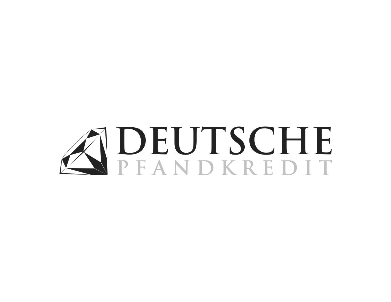"""logo für """"Deutsche Pfandkredit AG"""""""