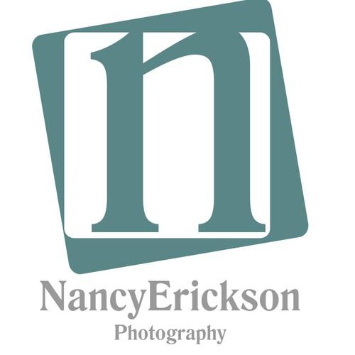logo for Nancy Erickson Photography