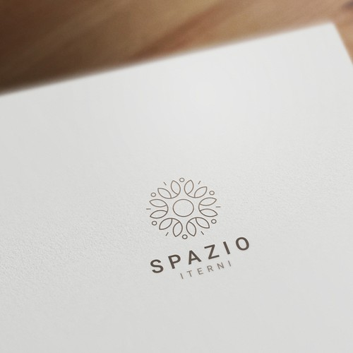 Logo Design for Spazio Iterni