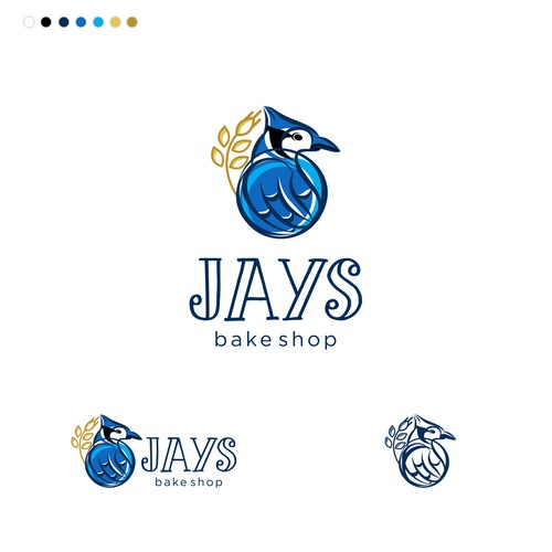 Jays bakeshop