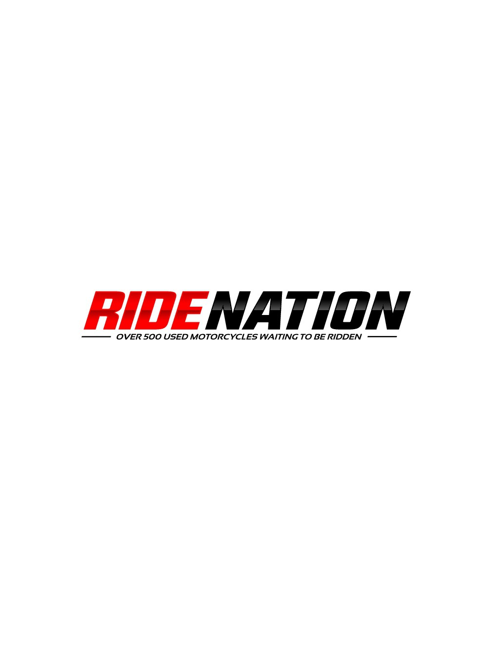 New Online Motorcycle store (warehouse based) requires cool logo