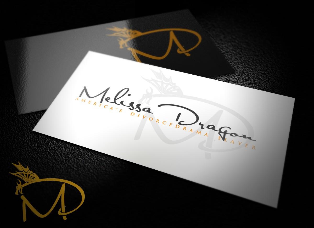 logo for Melissa Dragon