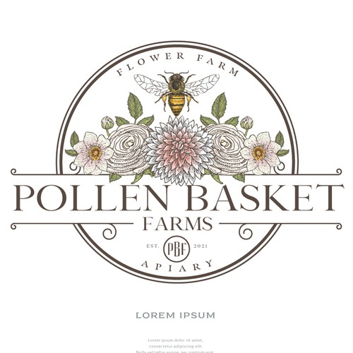 Pollen Basket Farms