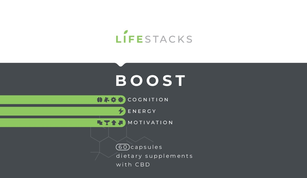 CBD-supplement startup looking for product packaging design