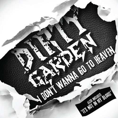 Dirty Garden Album Cover