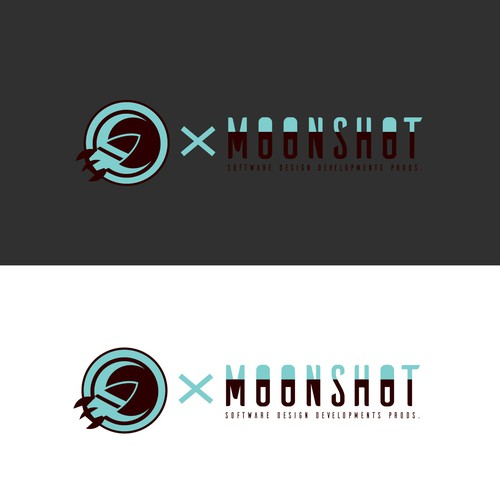 XMoonshot Softwares Developments.