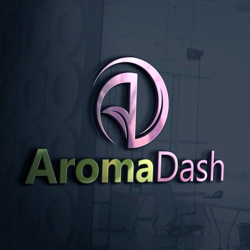 AromaDash logo