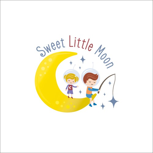 Sweet Little Moon