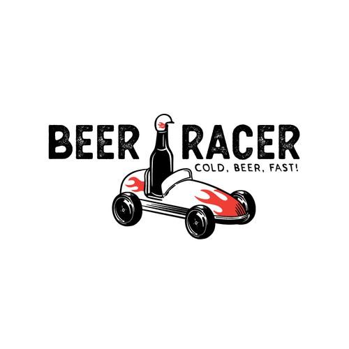 Beer Racer Logo
