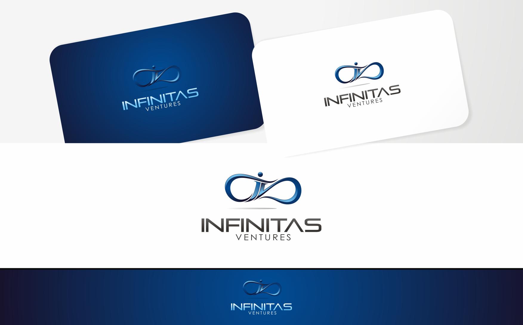Design debut logo for Infinitas Ventures
