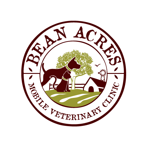 Bean Acres Logo